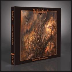 Inquisition - Nefarious Dismal Orations - CD DIGIPAK