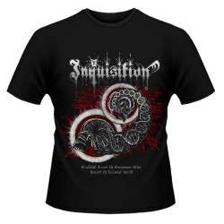 Inquisition - Zenith - T shirt (Men)