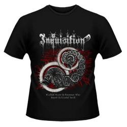 Inquisition - Zenith - T shirt (Men)