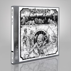 Insanity Alert - 666-Pack - CD + Digital