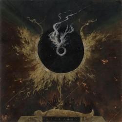 Irkallian Oracle - Apollyon - DOUBLE LP