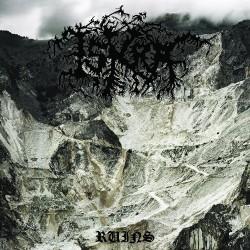 Iskra - Ruins - LP