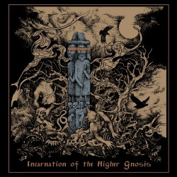 Jassa - Incarnation of the Higher Gnosis - LP COLORED