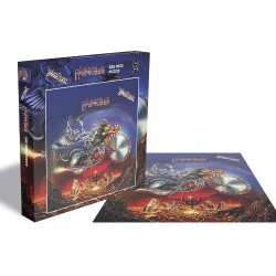 Judas Priest - Painkiller - Puzzle