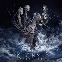 Khonsu - Anomalia - CD