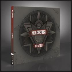 Koldbrann - Vertigo - CD DIGIPAK