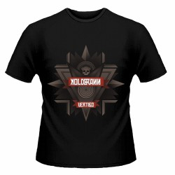 Koldbrann - Vertigo - T shirt (Men)