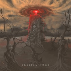 Glacial Tomb - S/T - LP
