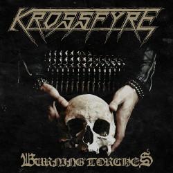 Krossfyre - Burning Torches - LP Gatefold
