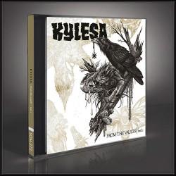 Kylesa - From The Vaults Vol. I - CD