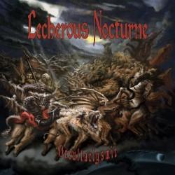 Lecherous Nocturne - Occultaclysmic - CD