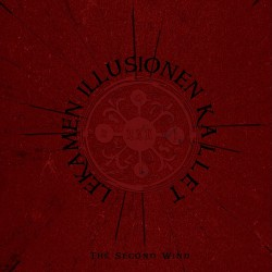 Lekamen Illusionen Kallet - The Second Wind - CD
