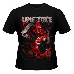 Leng Tch'e - Fist - T shirt (Men)