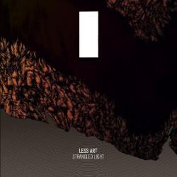 Less Art - Strangled Light - CD DIGIPAK
