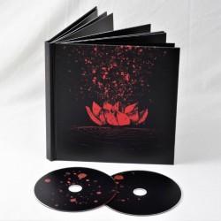 Lotus Thief - Oresteia - DCD DIGIBOOK