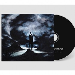 Misþyrming - Algleymi - CD DIGIPAK