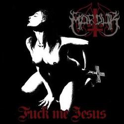 Marduk - Fuck Me Jesus - CD EP