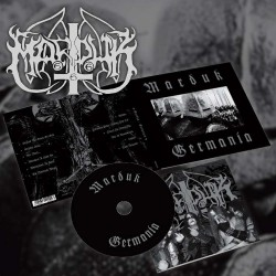 Marduk - Germania - CD
