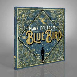 Mark Deutrom - The Blue Bird - CD DIGISLEEVE + Digital