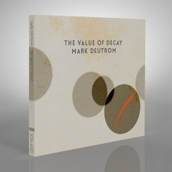 Mark Deutrom - The Value of Decay - CD DIGISLEEVE