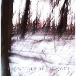 Marsh Dweller - The Weight of Sunlight - CD