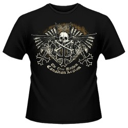 Mayhem - Canadian Legion - T shirt (Men)