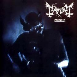 Mayhem - Chimera - CD + Digital