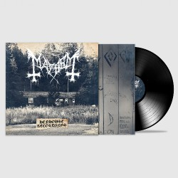 Mayhem - Henhouse Recordings - LP