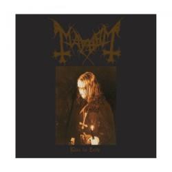 Mayhem - Live in Zeitz - LP