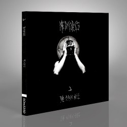 Medico Peste - The Black Bile - CD DIGIPAK + Digital