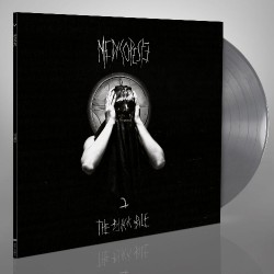Medico Peste - The Black Bile - LP Gatefold Colored + Digital
