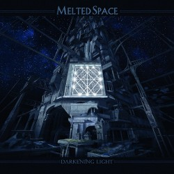 Melted Space - Darkening Light - DOUBLE LP Gatefold