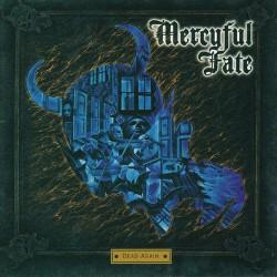 Mercyful Fate - Dead Again - LP COLORED