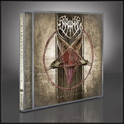 Merrimack - Omegaphilia - CD