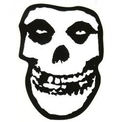 Misfits - Logo - Sticker