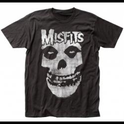 Misfits - Skull shirt - T shirt (Men)