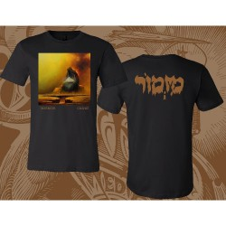 Mizmor - Cairn - SHIRT (Men)