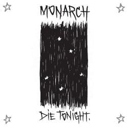 Monarch - Die Tonight - LP