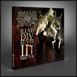 Morbid Angel - Illud Divinum Insanus digipak edition - CD DIGIPAK