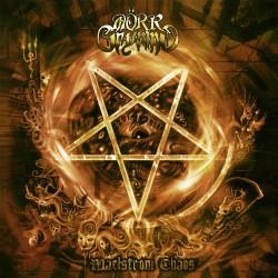 Mörk Gryning - Maelstrom Chaos - CD DIGIPAK