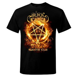 Mörk Gryning - Maelstrom Chaos - T shirt (Men)