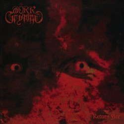 Mörk Gryning - Return Fire - CD DIGIPAK
