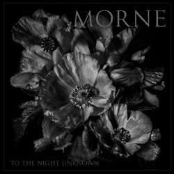 Morne - To the Night Unknown - Double LP Gatefold + Download Card