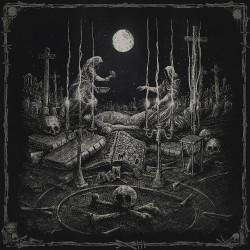 Mortuary Drape - Necromantic Doom Returns - CD DIGIBOOK