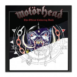Motörhead - If You Think You Are Too Old To Rock 'N Roll, Then You - Book