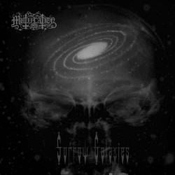 Mutiilation - Sorrow Galaxies - CD DIGIPAK