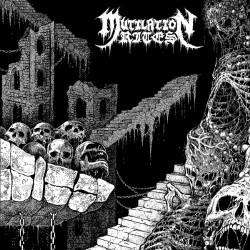 Mutilation Rites - Chasm - CD