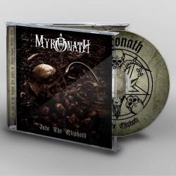 Myronath - Into the Qliphoth - CD