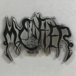 Mystifier - Logo - Enamel Pin
