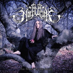 Nachtlieder - The Female Of The Species - CD